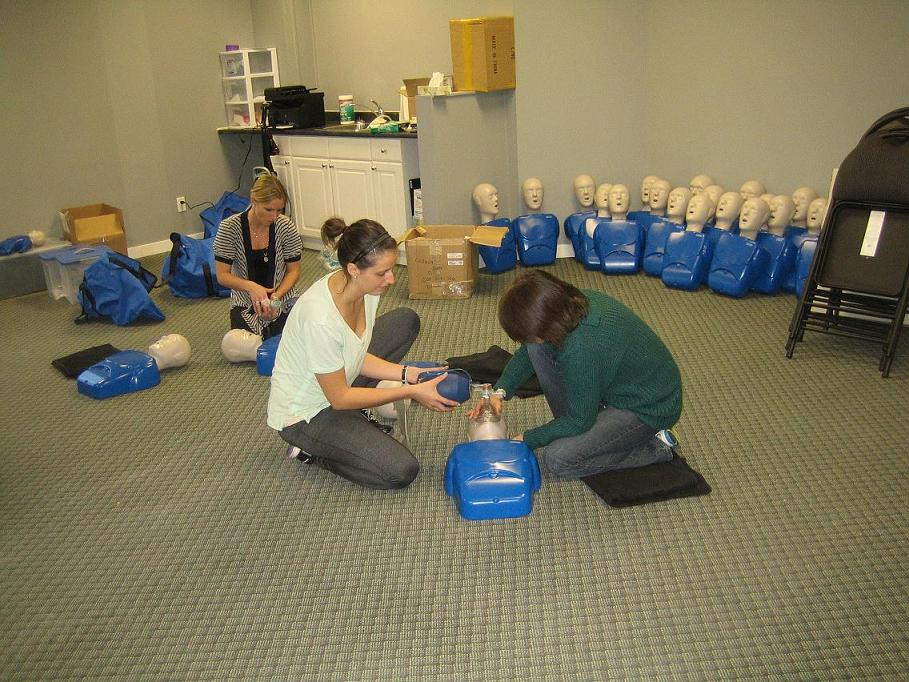 Workplace Approved Cpr Hcp And Aed Re Certifications In Windsor