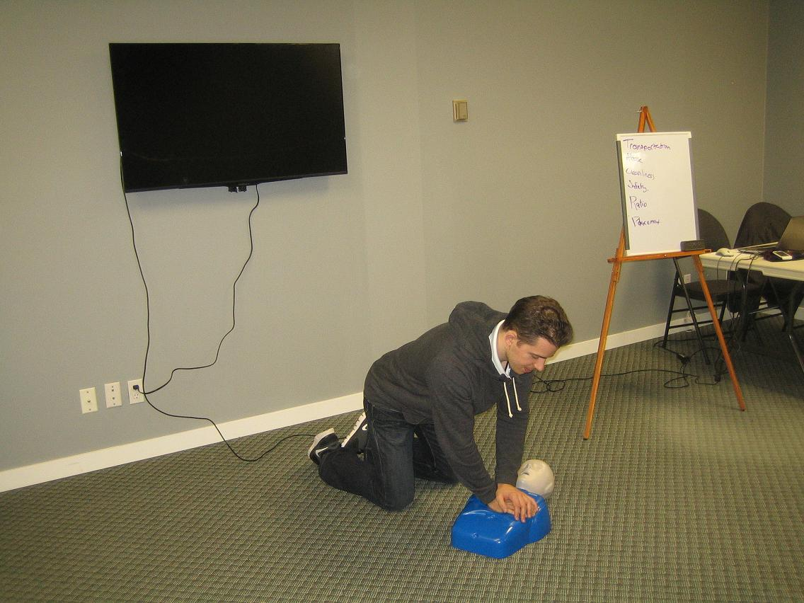 Workplace Approved Cpr C And Aed Re Certification Courses In Windsor